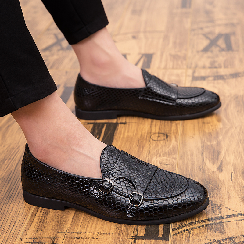 Fashion Comfortable Mens Casual Loafers Shoes Vintage Style Light Flats Moccasin Shoes Zapatos Para Hombre Big Size 38-46 W5