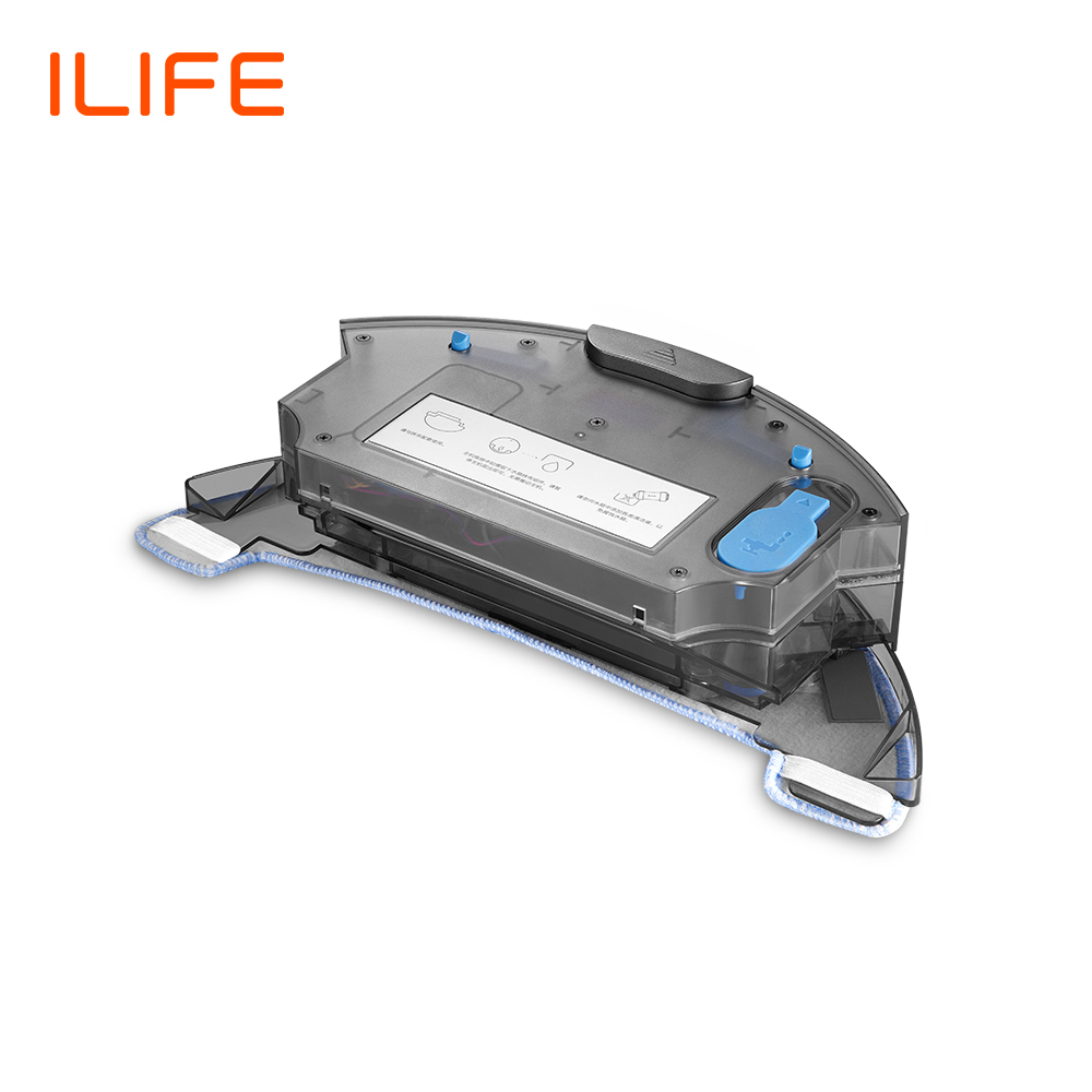 ILIFE  A9S Original Accessory Water Tank for Robot Vacuum Cleaner for Robot Vacuum PX-W020 6