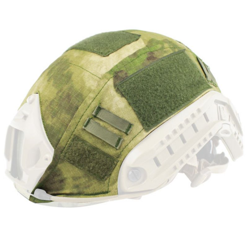 New Military Helmet Cover Fast Helmet Multicam Typhon Camo Emerson Paintball Wargame Army Airsoft Tactical 456