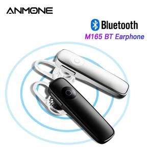 ANMONE Bluetooth Earphone M165