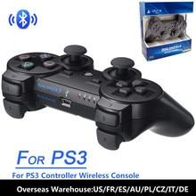 Drahtlose Bluetooth Joystick Für PS3 Controller Drahtlose Konsole Für Playstation 3 Spiel Pad Joypad Spiele Zubehör