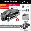 5G GPS 4K Bag 3B