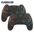 [2020 verbesserte Version] Bluetooth Wireless Controller Für Nintendo Schalter Pro Gamepad Für Nintendo Schalter Konsole Spiel Joystick