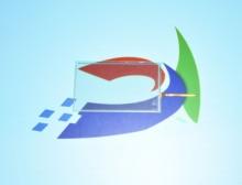 1pcs חדש מגע מסך פנל עבור Konica Minolta Bizhub C6000 C7000 C7000P C8000 BH1051 מגע pannel