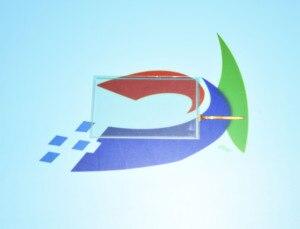 Image 1 - 1pcs חדש מגע מסך פנל עבור Konica Minolta Bizhub C6000 C7000 C7000P C8000 BH1051 מגע pannel