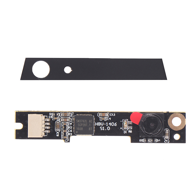 Laptop Camera Small Board Built in Webcam Module W/Cover For ThinkPad T410 T410I T510 W510 T510I T410 T410I