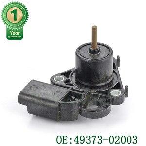 Датчик положения привода турбокомпрессора для Peugeot 208 308 68-92HP 50-68KW 1,6 Hdi 49373-02003 49373-02002