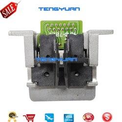 Darmowa wysyłka 100% oryginalny dla EPS FX1170 FX870 FX-1170 FX-870 głowicy drukującej OEM F031010 części drukarki