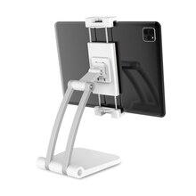 2021 New Adjustable Angle Phone Stand Desktop Holder Dock for 4