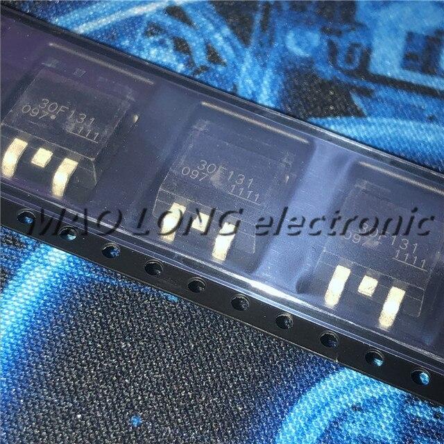 50 ピース/ロット 30F131 に GT30F131 263 液晶電源電界効果チューブ