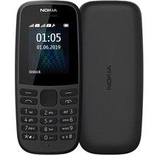 Nokia 105 negro
