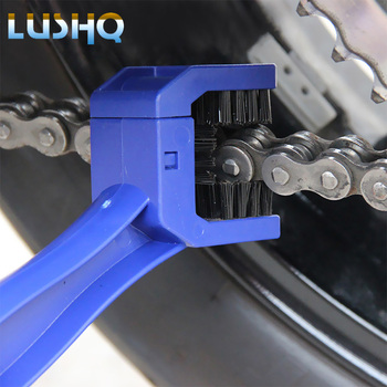 Moto Chain Tool Bicycle Chain Cleaner For bmw k1600 gt r1150rt k1200lt k1200rs gs 1200 lc e 60 f 800 gs k1200r r1200rt image