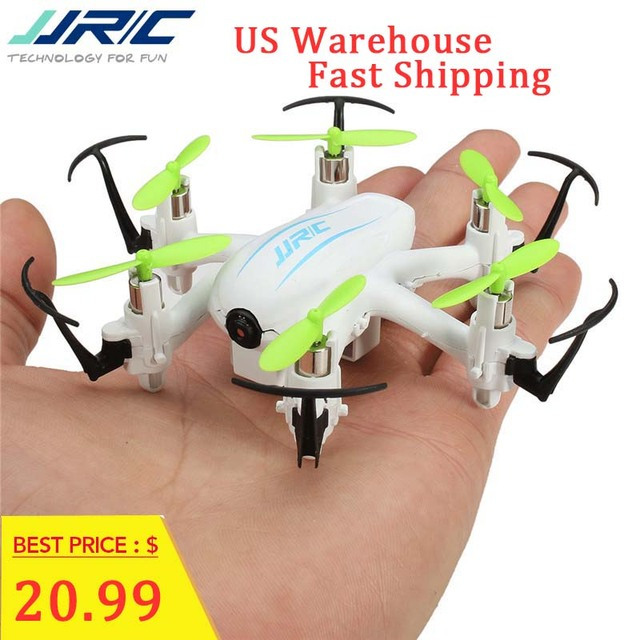 JJRC H20C 2MP Camera 2.4G 4CH 6-Axis Headless Mode Tiny Helicopter Mini Drone RC Quadcopter RTF Mode 2 Upgrade H20 VS H8