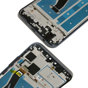 Image 4 - 6.5 Original LCD with Frame Replacement for HUAWEI Y9 2019 / Enjoy 9 Plus Display Touch Screen Digitizer Assembly