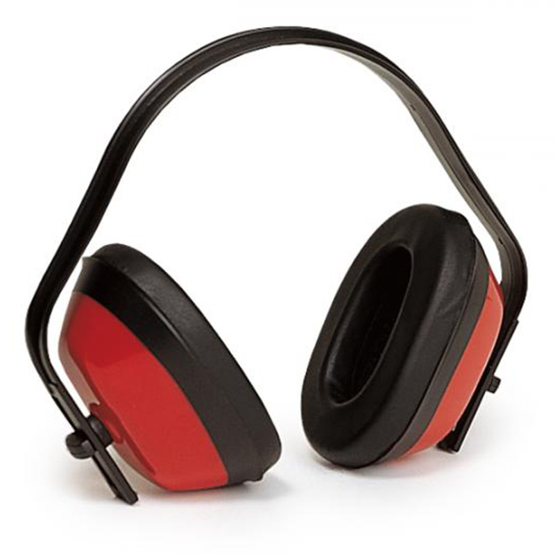 Noise-reducing Earmuffs Shockproof And Shock-proof Economical Noise-protection Earmuffs Industrial Labor Insurance Construction