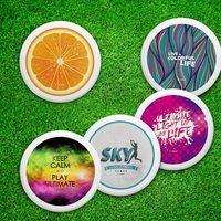 Disco de vôo profissional 10.7 Polegada 175g plástico discos de vôo ao ar livre jogar brinquedo esporte disco para crianças & adulto crianças brinquedo