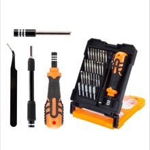 33 In1 Precision Hardware Tools Combination Screwdriver Set  Detachable For The Latest Apple IPhone