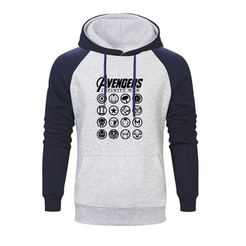 Avengers Hoodies Quantum Suit Style for Men (9 Designs) 2