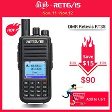 Walkie Compatible Radio DMR