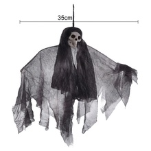 Halloween Party Horror Skull Novelty Props Decoration