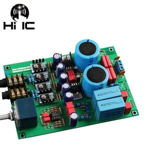Image 4 - HIFI HD650 Refer To Lehmann Amp Circuit Amplifier Headphone Amplifier Earphone Amplifie