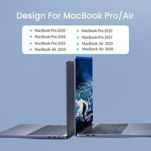 Image 5 - Ugreen USB Type C концентратор с двумя USB C на мульти USB 3,0 HDMI для MacBook Pro Air адаптер Thunderbolt 3 док станция USB C 3,1 порт Type C концентратор