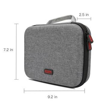 Handbag for Mavic Mini Case Remote Drone Body Remote Controller Carrying Case Portable Storage Carrying Box Portable Bag 6