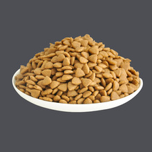 0.5kg try Dog food universal cheap golden hair small and large dog food cat food  adult Chinese pastoral feed