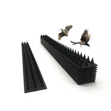10 шт Пластик шипы для отпугивания голубей вредителей Управление