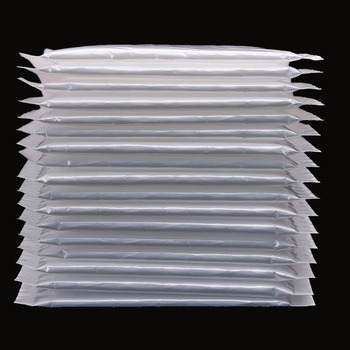 Wholesale! White Ultra Light Pearl Bubble Bag Envelope International Small Shock Impact Size