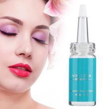 Dövme malzemeleri yarı kalıcı dövme sabitleme maddesi kaş göz dudak microblading pigmenti mürekkep rengi kilitleme maddesi