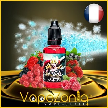 Aroma A&L Ultimate VALKYRIE 30 ml SWEET EDITION