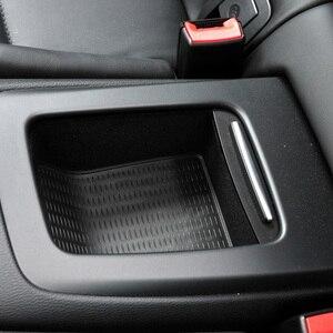 Image 4 - Vodool Achter Bekerhouder Roller Cover Blind Sliding Shutter Voor Bmw E92 E93 3 Serie M3 2005 2012 Merk nieuwe Accessoires