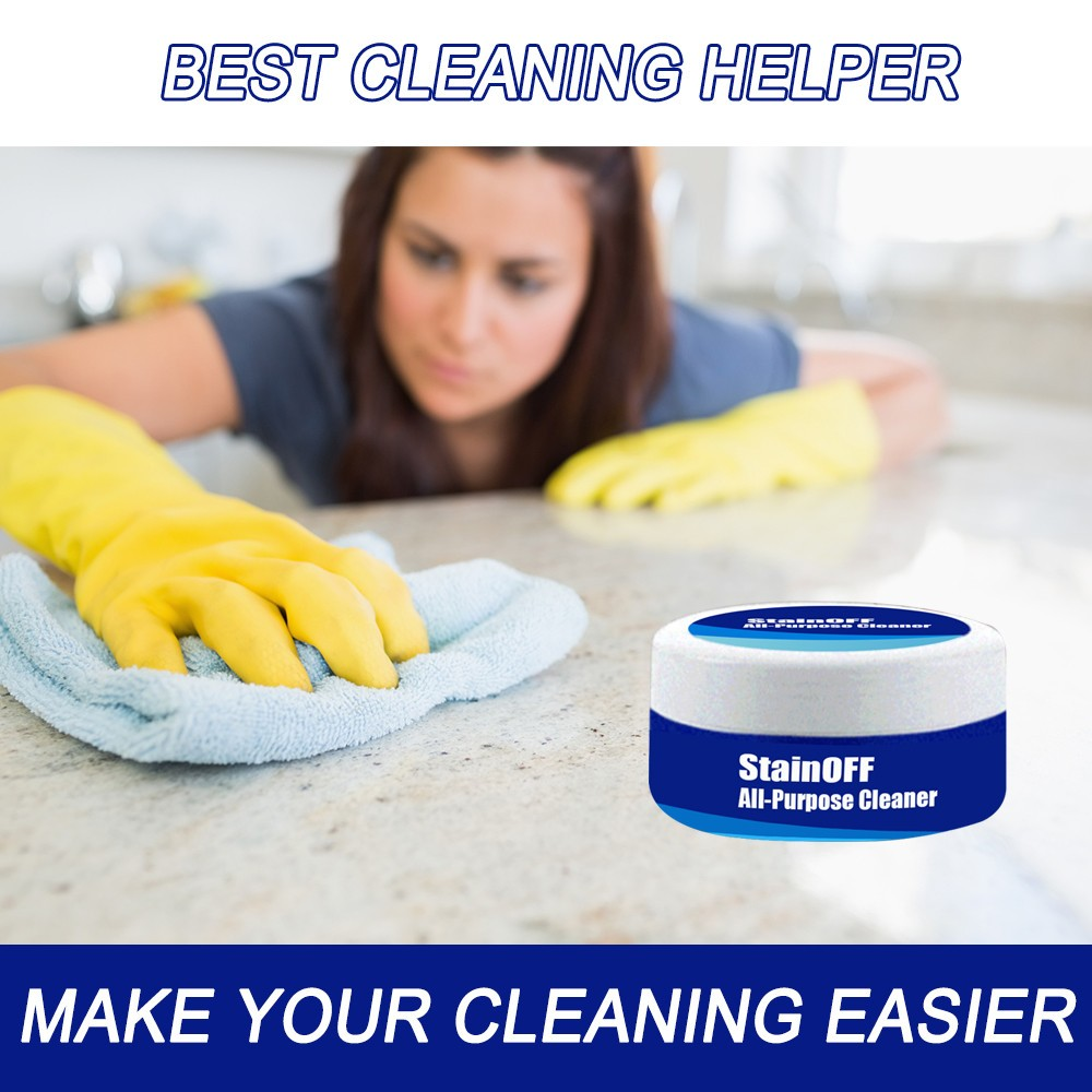 StainOff All-Purpose Cleaner