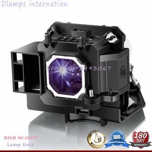 Image 1 - Лампа проектора NP15LP/модуль лампы для NEC M260X M260W M300X M300XG M311X M260XS M230X M271W M271X M311X с гарантией на 180 дней
