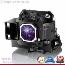 NP15LP projektor lampa/żarówka modułem do projektora NEC M260X M260W M300X M300XG M311X M260XS M230X M271W M271X M311X z 180 dni gwarancji