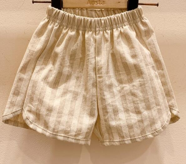 2020 Baby Boys Denim Shorts Infant Toddler Baby Girls PP Shorts Diaper Cover Denim Shorts Kids Jeans Pant Bloomers Baby Shorts 17