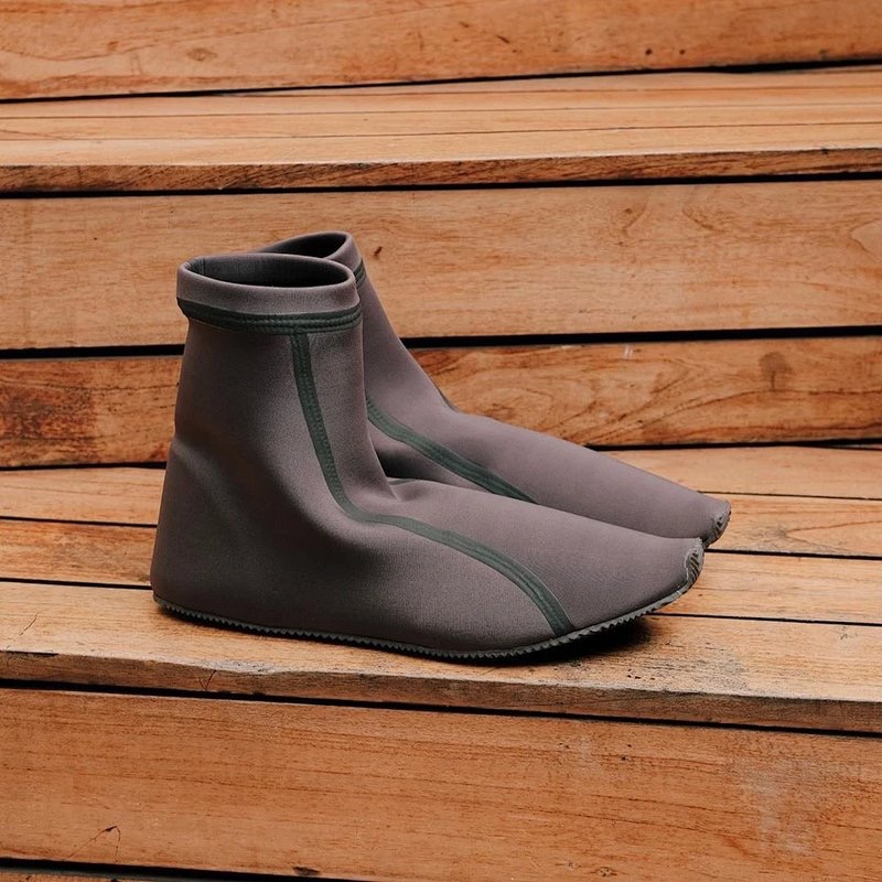 2020SexeMara Brand New Scuba Boots Kanye West Same Style Man And Women Size 3colours In Waterproof Shoes Casual Fashion Boot