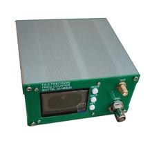 ใหม่รุ่นโดยBGTBL FA 2 1Hz 6GHzความถี่ชุดความถี่สถิติฟังก์ชั่น11บิต/วินาที + power Adapter
