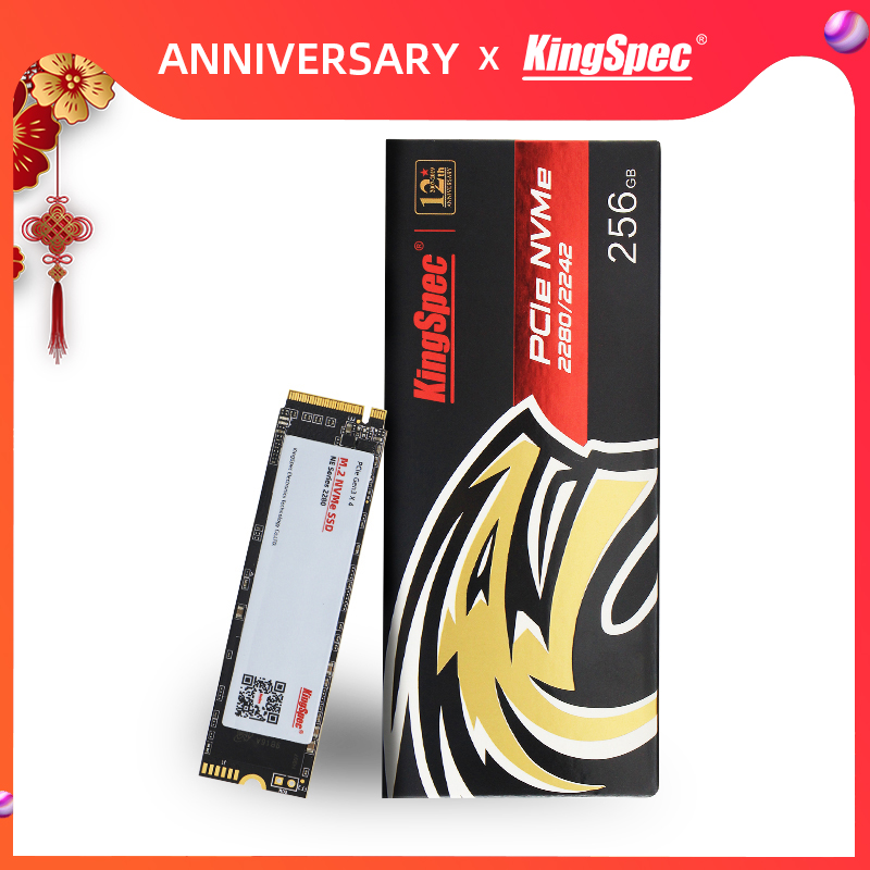 Hot KingSpec M.2 ssd M2 240gb PCIe NVME 120GB 500GB 1TB Solid State Drive 2280/2242 Internal Hard Disk hdd for Laptop Desktop(China)