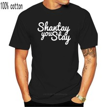 T-Shirt unisexe Super doux, Misky 'stone Shantay You Stay Ru Pauls Drag Race