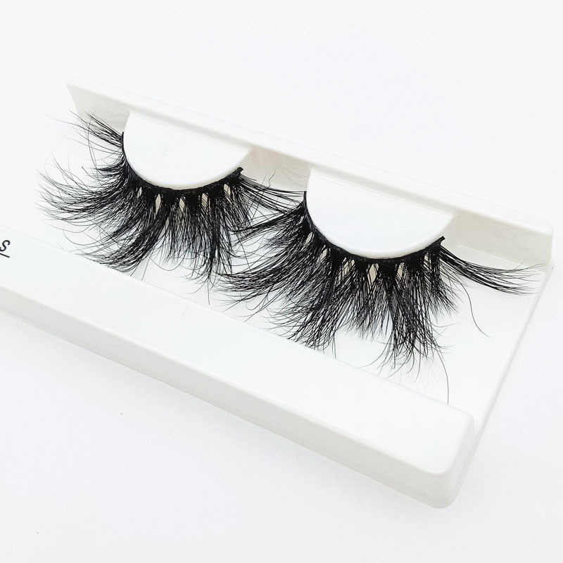 <font><b>Shozy</b></font> <font><b>Magnetic</b></font> <font><b>Eyelashes</b></font> With 3 Magnets <font><b>Magnetic</b></font> 25mm Lashes Natural False <font><b>Eyelashes</b></font> Magnet Lashes With <font><b>Eyelashes</b></font> Lashes image