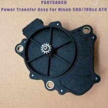 Nova marca assy de transferência de energia para hisun 500cc 700cc atv quad