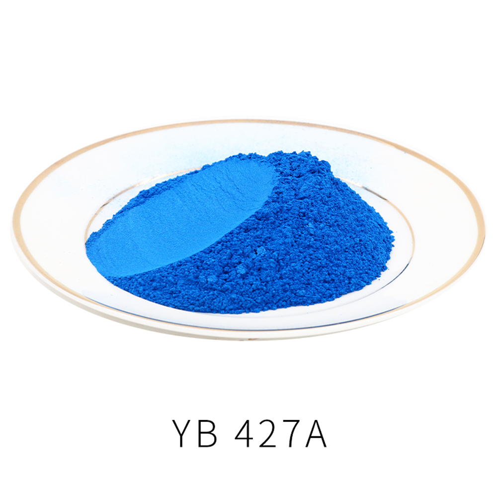 Pigment Pearl Powder Mineral Mica Powder DIY Dye Colorant 10/50g Type 427A Pearlized Dust For Soap Eye Shadow Cars Art Crafts