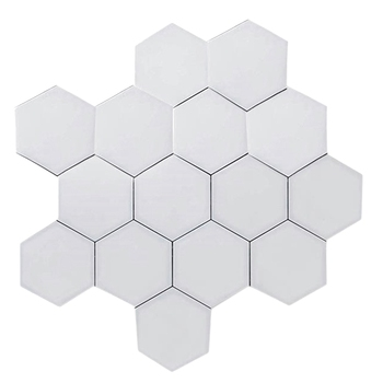 15Pcs Quantum Lamp Led Hexagonal Lamps Modular Press Sensitive Lighting Night Light Magnetic Hexagons Creative Decoration Wall L