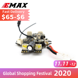 Image 1 - EMAX Tinyhawk S/Freestyle Indoor FPV Racing Drone Part   AIO Flight Controller/VTX/Receiver For RC Plane