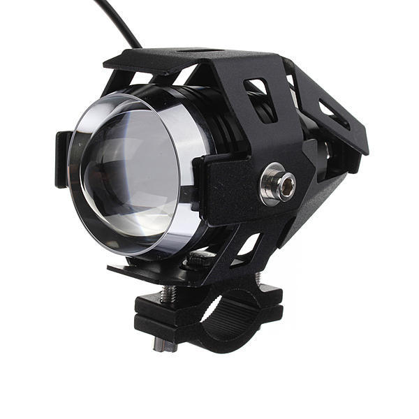 Motorcycle LED Headlight Waterproof High Power Spot Light