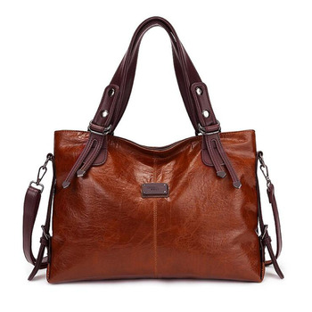 Women's  Stylish Tote Bags Carried As Crossbody Bags Or Shoulder Bags
