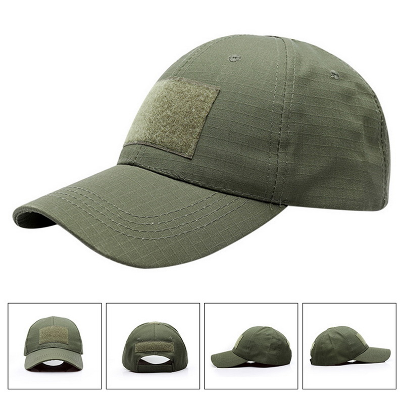 17 Colors Camo Baseball Cap For Men Male Bone Masculino Dad Hat Trucker New Tactical Cap Camouflage Snapback Hat
