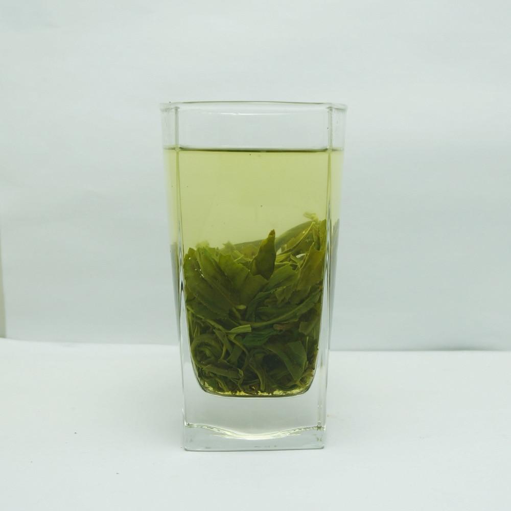 China High Moutains HuangShan MaoFeng tea 250g AAA Chinese  Natural Organic Green tea Huang Shang Mao Feng YunWu tea 3